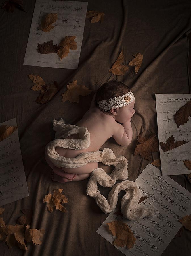 fotografía de recién nacidos cadiz, jesus hernandez fotografo 1